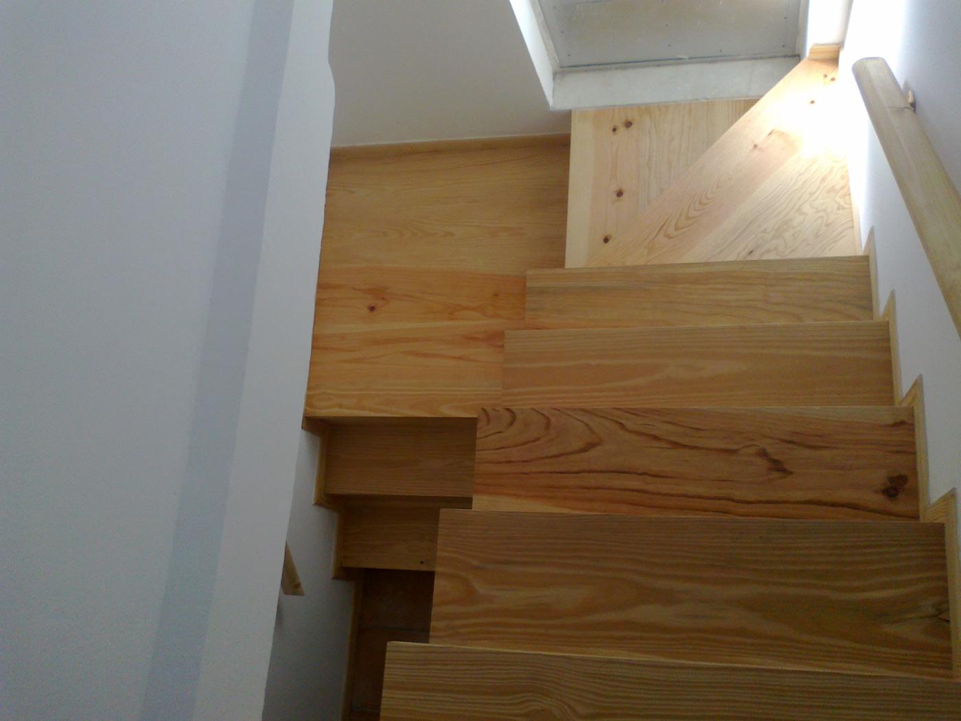 Reformas y construcción, empresa de carpintería en Teo